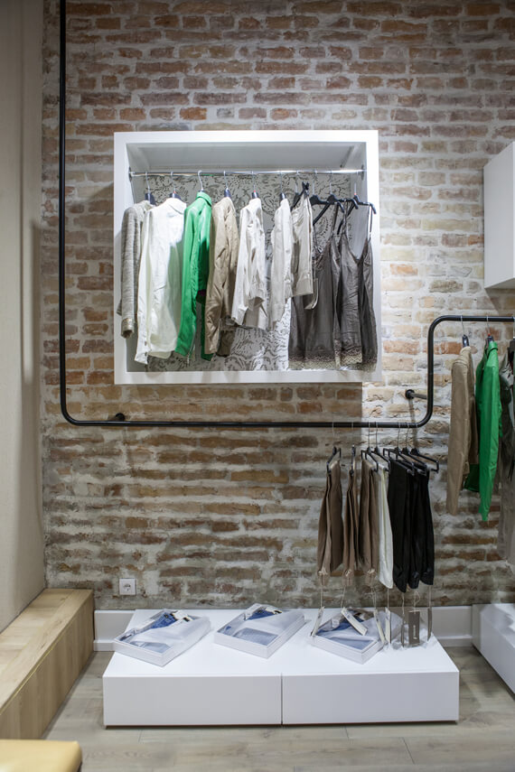 concept store, Kralja Petra 75